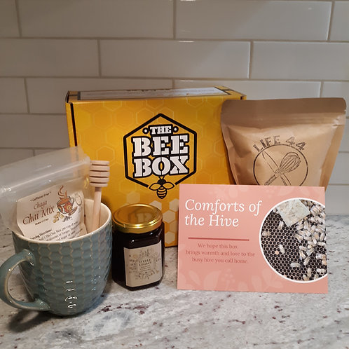 Cozy Bee Box