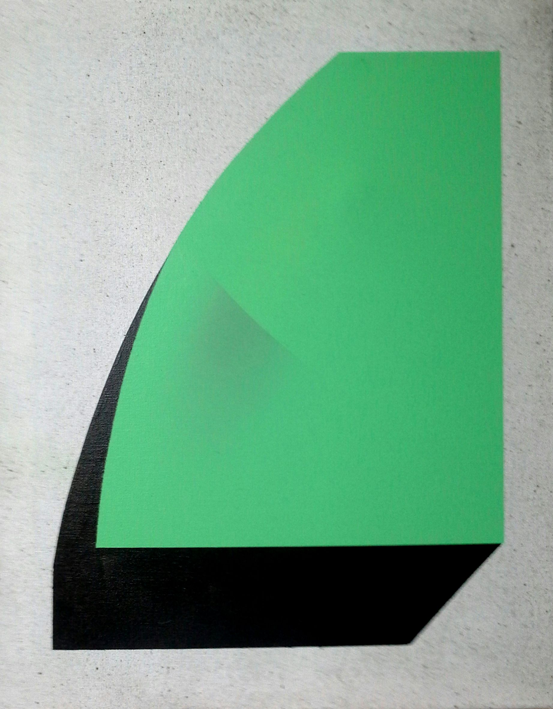 Sold - private collector