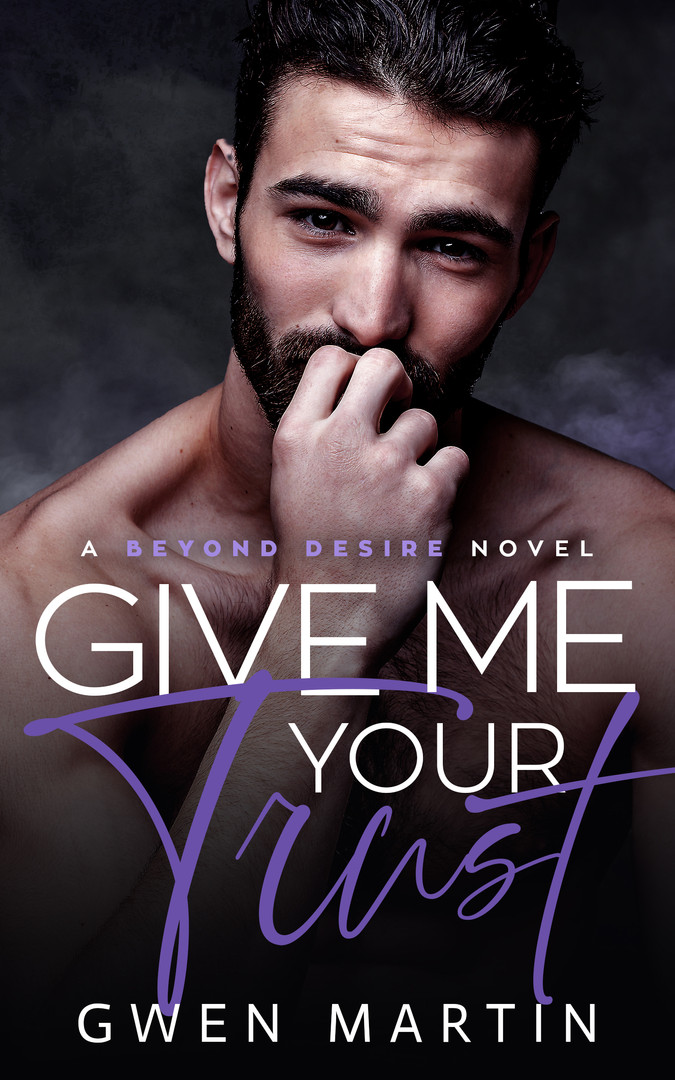 Give me Your Trust Ebook