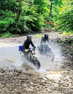 Dual Sport Events