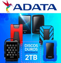 adata HDD