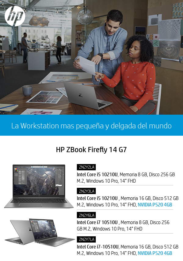 HP Flyer