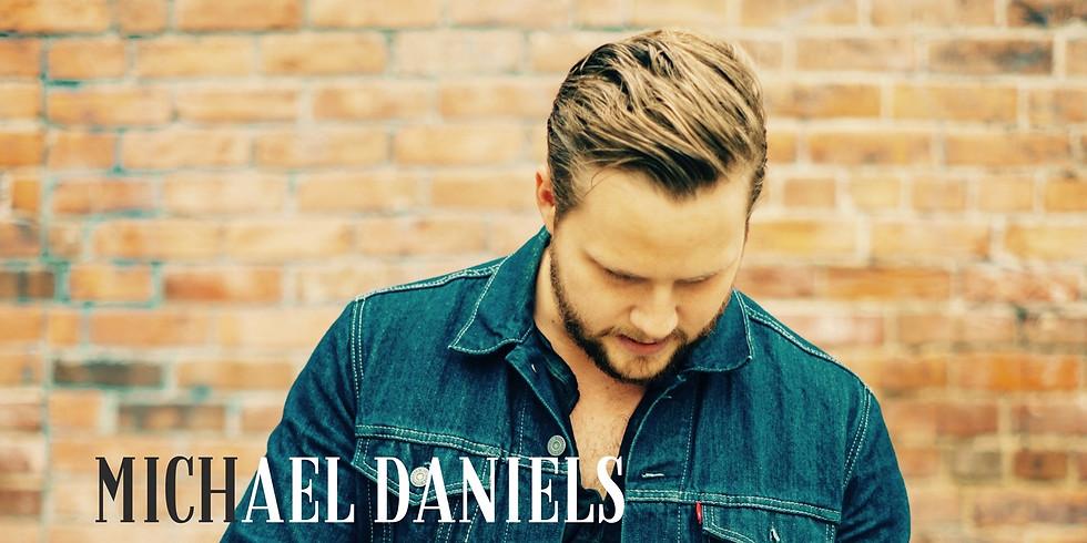 Michael Daniels Live At SlackWater