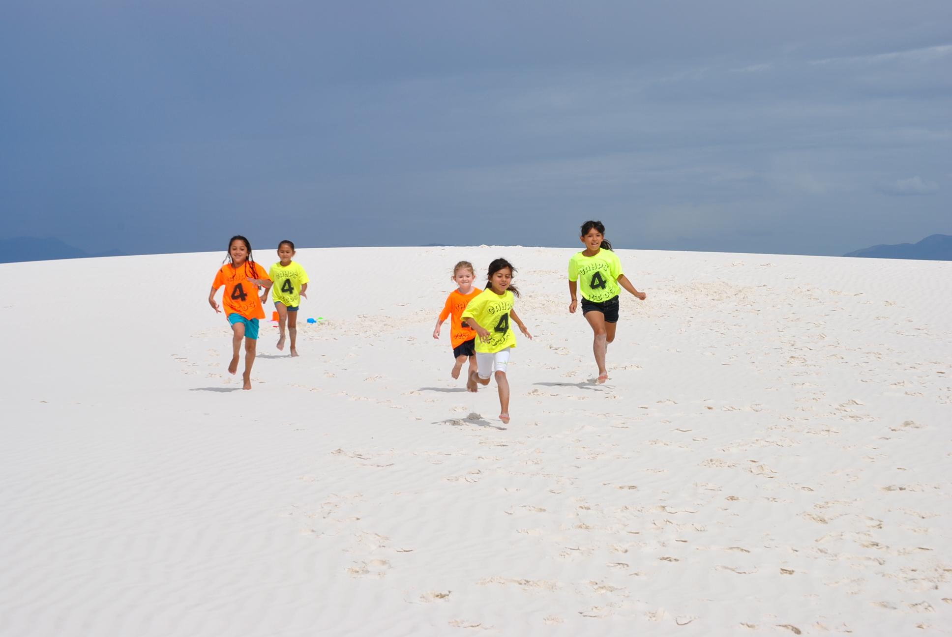 Las Cruces Summer Camp