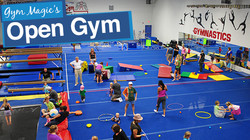 open_gym_magic