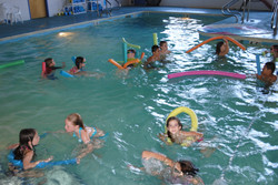Swim Party Venue