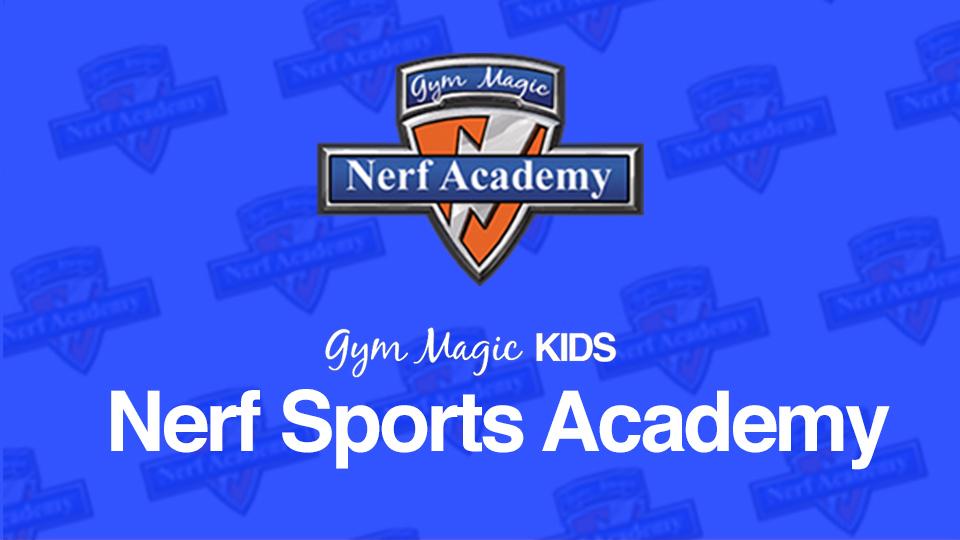 Nerf_Sports_Academy_Event
