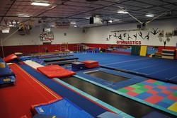Gym Magic Kids Gym Facility
