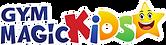 Gym Magic Kids Logo