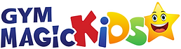 Gym Magic Kids Logo