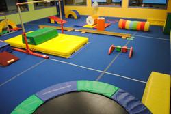 Preschool Gymnastics Gym
