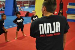 Ninja_Zone_Class_99