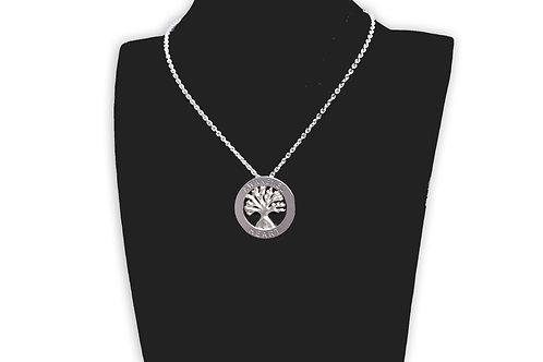 Awakened Heart - Necklace