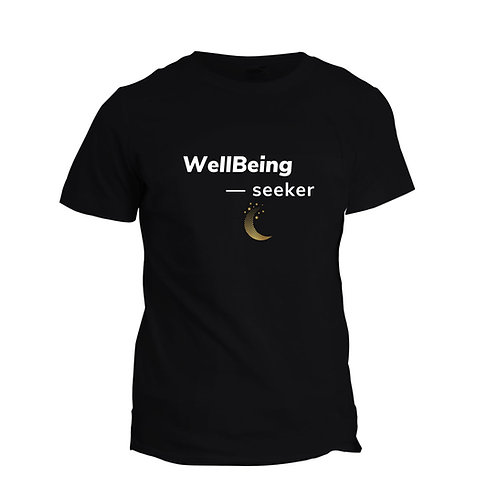 WellBeing-Seeker T-Shirt