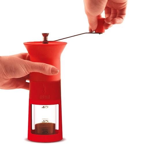 MOLINILLO DE CAFE MANUAL BIALETTI