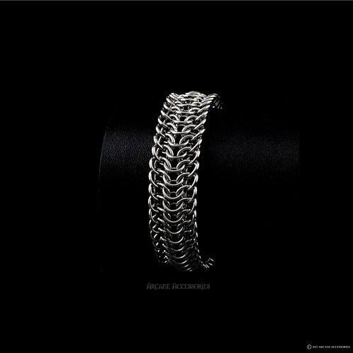 Dragonback Cuff Bracelet