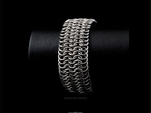 Euro 6 in 1 Cuff Bracelet