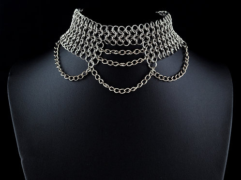 Euro 4-in-1 Chain Choker