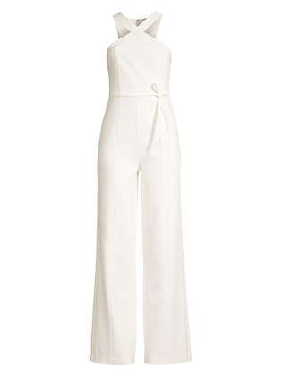 LIKELY Dash Halter Jumpsuit
