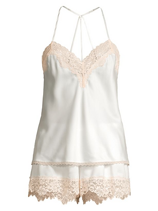 IN BLOOM Your Song 2-piece Camisole & Short Set