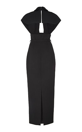 EMILIA WICKSTEAD   Cutout Dress