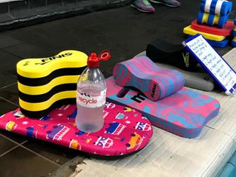 Bradford Swimming Session
