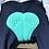 Thumbnail: Pretty Gritty 'New Dawn' Triathlon Suit