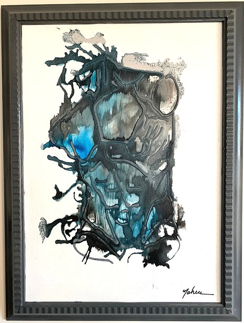 """Indescribable 23""""x31"""""""