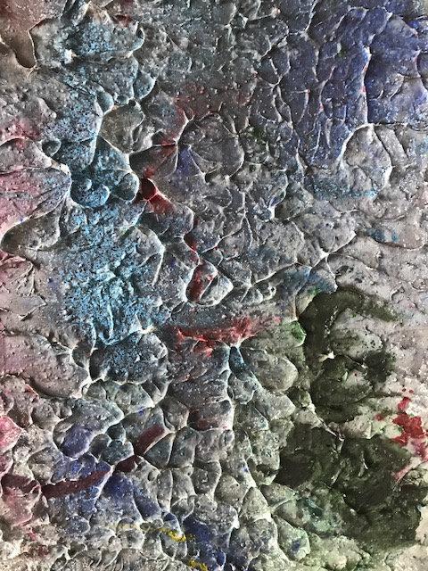 Texture Series III (SOLD)
