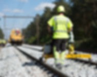 Rail Maatvoering