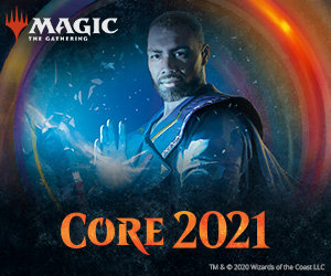 Magic the Gathering: Core 2021 Booster Box
