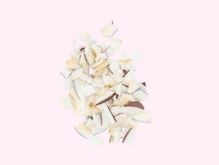 Coconut Cream and Oil