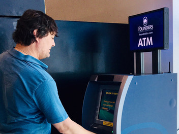 Employee-Based ATMs Made Easy