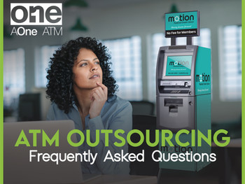 ATM Outsourcing - Frequently Asked Questions