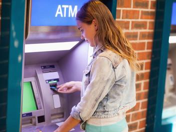 University ATM Placement