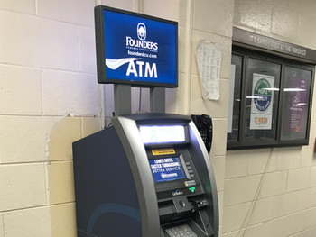Off-Premise, Branded ATMs in High Traffic Locations Pays Off for Credit Unions