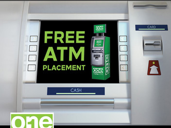 Add the Benefit of a Credit Union Branded ATM for your staff!