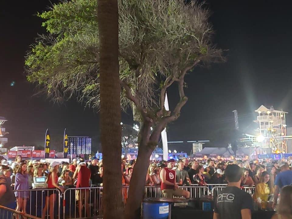 Carolina Country Music Festival 1