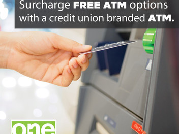 Surcharge-free ATM Options