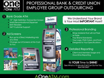 Professional Bank & Credit Union Employee Group Outsourcing