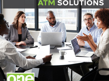 Learn About At Work ATM Solutions