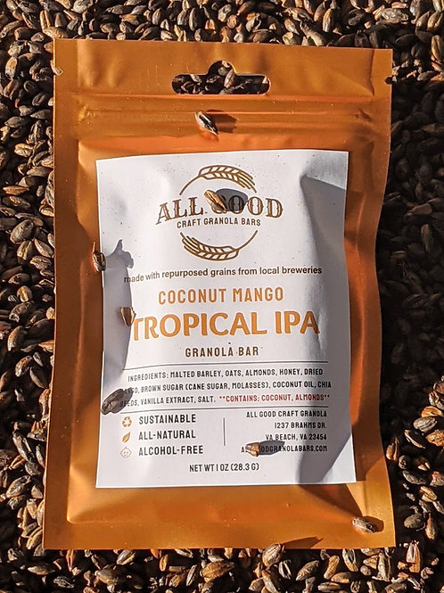 Tropical IPA Bar - 12 pack