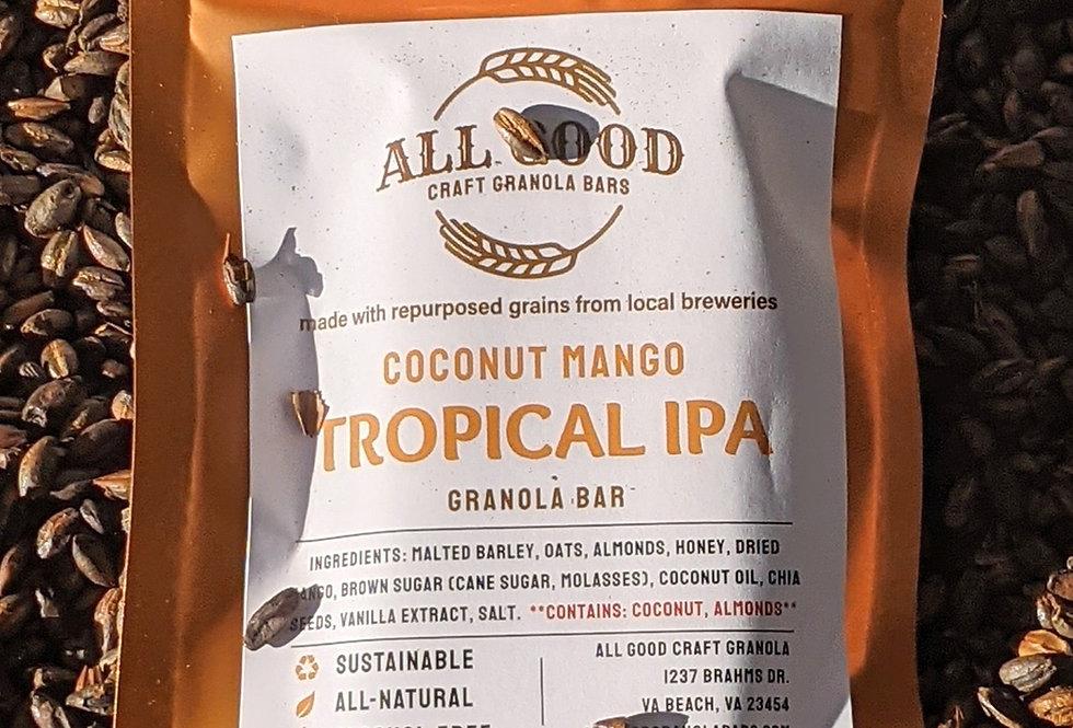 Coconut Mango Tropical IPA