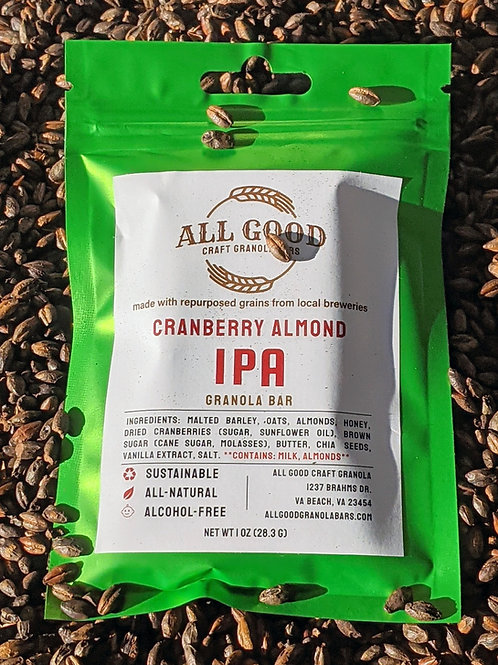 IPA Bar - 12 pack