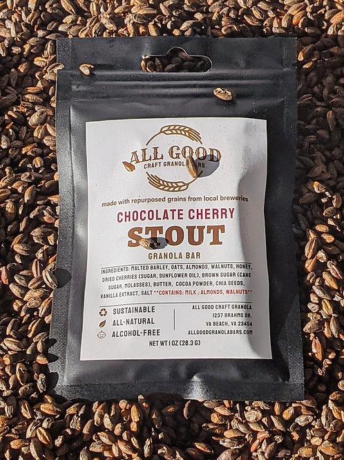 Stout Bar - 3 pack