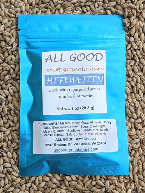 Hefeweizen Bar - 6 pack