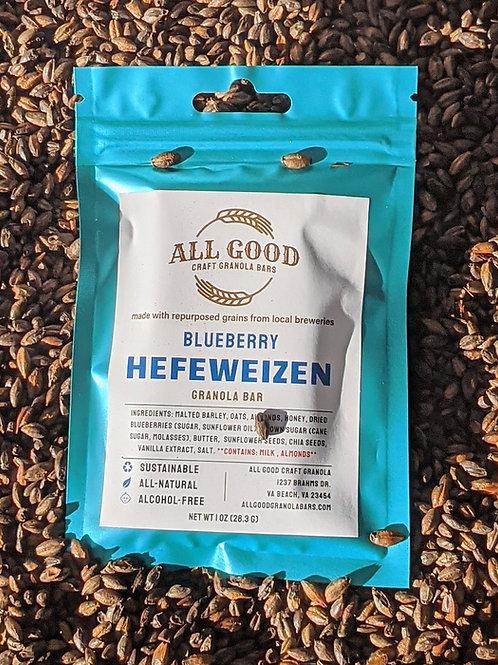 Hefeweizen Bar - 12 pack