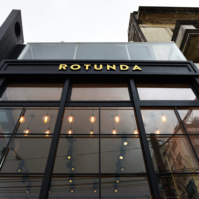 Rotunda Estudio