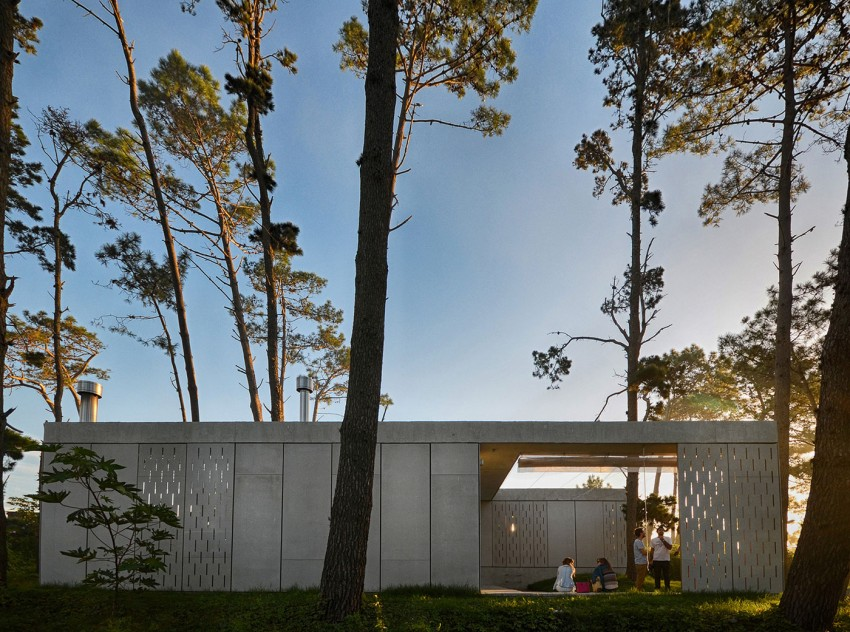 Casa Rifa de Arquitectura