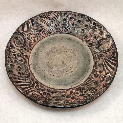primitive shell plate